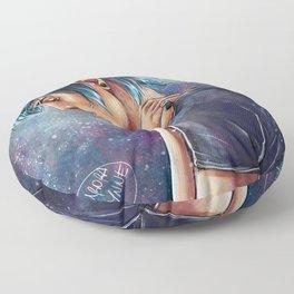 Luka Floor Pillow