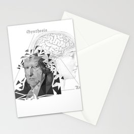 The Legacy of Hegel Stationery Cards
