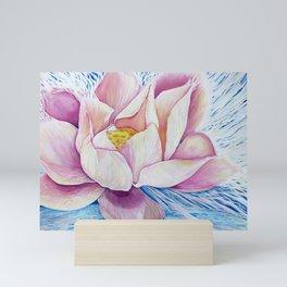 Lotus~Ono's Light Mini Art Print