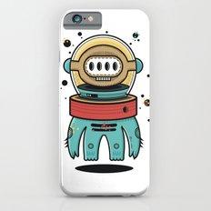 D-Nat boy iPhone 6s Slim Case
