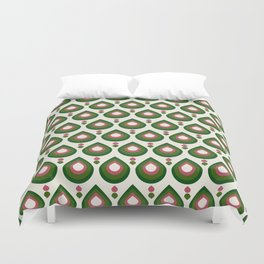 Drops Retro Confete Duvet Cover