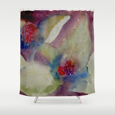 Rhapsody Shower Curtain