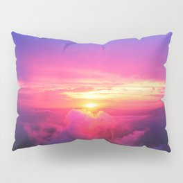 Twilight #society6 #home #tech Pillow Sham