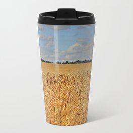 Summer Crop Travel Mug