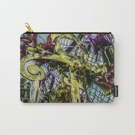 The beautiful ones we always seem to lose. Carry-All Pouch