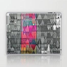 Grunge GS/C Laptop & iPad Skin