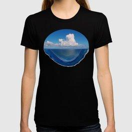 Agate Sea T-shirt