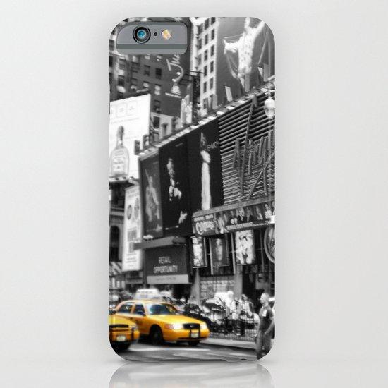 I love NY iPhone & iPod Case