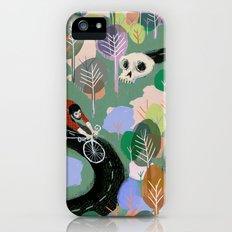 Monty iPhone (5, 5s) Slim Case