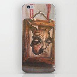 Me Inside iPhone Skin