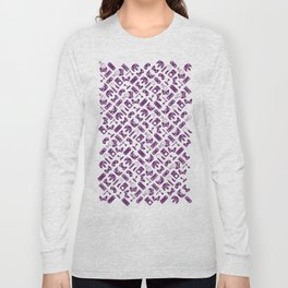 Control Your Game - Phlox Long Sleeve T-shirt