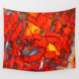 Lavic Jasper  Wall Tapestry