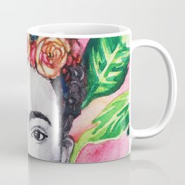 Frida Khalo Coffee Mug