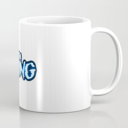 Thing Coffee Mug
