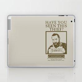 [ Les Miserables ] Jean Valjean Hugh Jackman Mis Laptop & iPad Skin