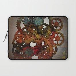Industrial Rust Laptop Sleeve