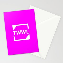 That's What We Like [ICON] Stationery Cards