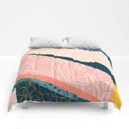 Leela Comforters