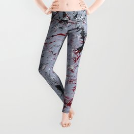 Caught In The Chaos Leggings