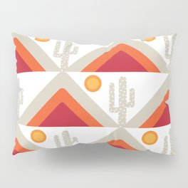 DESERT HILLS 1 Pillow Sham