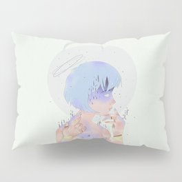REI AYANAMI 00 Pillow Sham