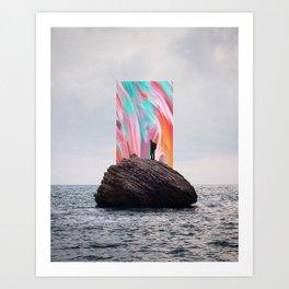 A/26 Art Print