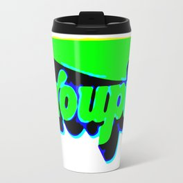 2KSD Groupie Unisex Travel Mug