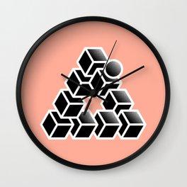 Loop Wall Clock