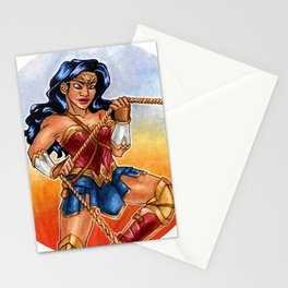 Wonder Elisa Stationery Cards