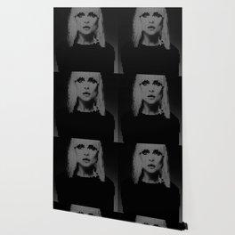 Heart of... (Black version) Wallpaper