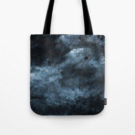 drama sky texture wallpaper Tote Bag