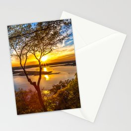 Wallpaper Texas USA Lake Travis Nature Sky Scenery Stationery Cards