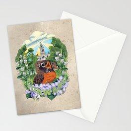 Forward! Stationery Cards