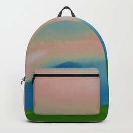Rainy Picketberg Backpack