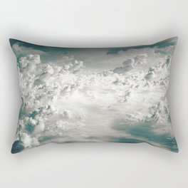 Finding Forever Rectangular Pillow
