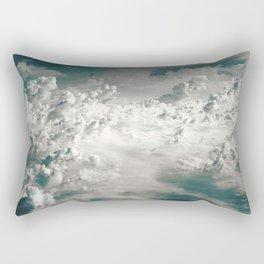 Finding Forever Rectangular Pillow