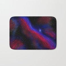 Witch's Broom Nebula Bath Mat