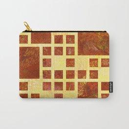 Nemissos V1 - painted squares Carry-All Pouch