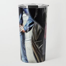 Defiance Travel Mug