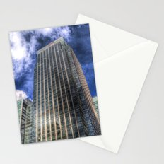 Citi Bank London Stationery Cards