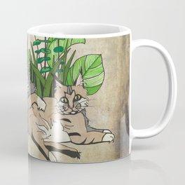 Botanists Coffee Mug