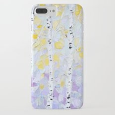 October Birch iPhone 7 Plus Slim Case