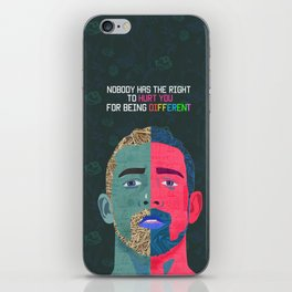 I'm Not A Joke  iPhone Skin