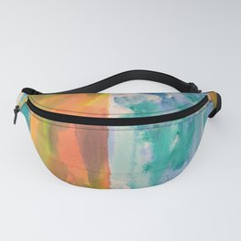 Emotional Rescue Fanny Pack