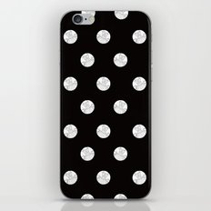 Polka like you mean it iPhone & iPod Skin