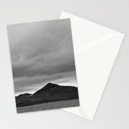 Black Rock Stationery Cards