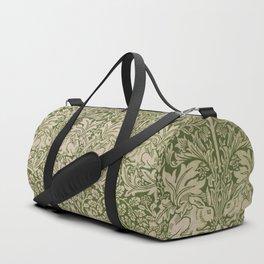 """William Morris """"Brer rabbit"""" 4. Duffle Bag"""