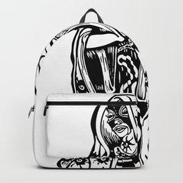 virgencity Backpack