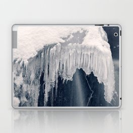 Susquehanna Ice Reaper Laptop & iPad Skin