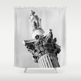 Horatio Shower Curtain